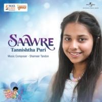 Tannishtha Puri Saawre