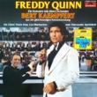 Freddy Quinn/Los Muchachos Yo vendo unos ojos negros [Live in Hannover / 1976]
