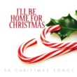 Ella Fitzgerald I'll Be Home for Christmas - 50 #christmas Songs