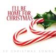 Louis Armstrong I'll Be Home for Christmas - 50 #christmas Songs
