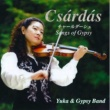 Yuka(Violin) & Gypsy Band 黒い瞳