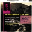 """ロンドン交響楽団/ペーター・マーク Symphony No. 3 In A Minor, Op. 56, MWV N 18 - """"Scottish"""": 交響曲 第3番 イ短調 作品56《スコットランド》 第1楽章: Andante con moto"""
