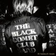 THE BLACK COMET CLUB BAND Border Line