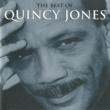 クインシー・ジョーンズ The Best Of Quincy Jones