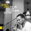 クインシー・ジョーンズ The ABC, Mercury Jazz Big Band Sessions