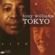 Tony Williams Tokyo Live