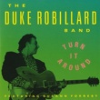 The Duke Robillard Band/Susann Forrest Just A Human (feat.Susann Forrest)