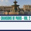 Francis Lemarque A Paris