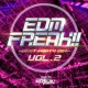 SME Project EDM FREAK!! -BEST PARTY MIX- VOL.2 mixed by DJ NOBUK!