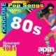 APM Karaoke Party Karaoke Pop Songs of the 80s: Greatest Hits of 1981