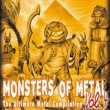 Rage Monsters of Metal Vol. 4