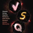 Vitamin String Quartet Lose Yourself to Dance