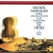イ・ムジチ合奏団 Rota: Concerto per archi / Respighi: Ancient Airs & Dances / Barber: Adagio /  Elgar: Serenade for Strings