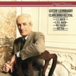 Gustav Leonhardt Clavichord Recital