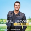Luke Bryan I Do All My Dreamin' There