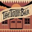 The Town Bar At The Bar