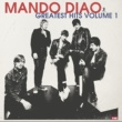 Mando Diao God Knows