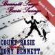 Count Basie & Tony Bennett Bennett Sings, Basie Swings (Digitally Re-mastered)