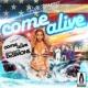 SLYNGSHOTT/Bernadette DeSimone Come Alive