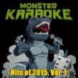Monster Karaoke When We Were Young (Originally Performed By Adele) [Full Vocal Version]