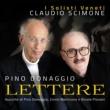 Claudio Scimone Donaggio: Lettere