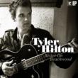 Tyler Hilton Tore The Line