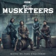 "Paul Englishby The Musketeers (From ""The Musketeers Series Two"")"
