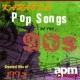 APM Karaoke Party Karaoke Pop Songs of the 90s: Greatest Hits of 1992