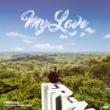 Frenna/Emms/Jonna Fraser My Love (feat.Emms/Jonna Fraser)
