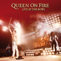 Queen Save Me [Live At Milton Keynes Bowl / June 1982]