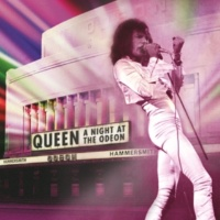 Queen Big Spender [Live At The Hammersmith Odeon, London / 1975]