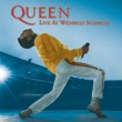 Queen One Vision [Live At Wembley Stadium / July 1986]