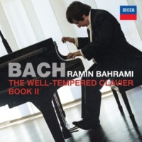 Ramin Bahrami J.S. Bach: The Well-Tempered Clavier, Book II (BWV 870-893) - Fugue VIII in D sharp minor a4