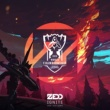 Zedd Ignite [2016 League Of Legends World Championship]