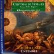 "The Hilliard Ensemble Missa ""Mille Regretz"": Kyrie (Morales)"