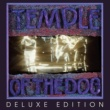 Temple Of The Dog All Night Thing [25th Anniversary Mix]