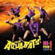 The Aquabats!/ビズ・マーキー Radio Down! (feat.ビズ・マーキー)