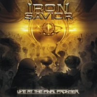 IRON SAVIOR Burning Heart (Live)(PCM/FLAC/24bit/44.1kHz/2ch)