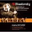Evgeny Svetlanov Symphony No.1 in C minor Op.3 : I Lento, ma non troppo