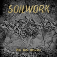 SOILWORK Alight In The Aftermath