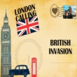 Badfinger London Calling British Invasion