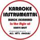 All Hits Singles Black Skinhead (In the Style of Kanye West) [Karaoke Instrumental Version]