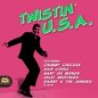Isley Brothers Twistin' with Linda