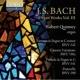 Robert Quinney J.S. Bach: Organ Works, Volume III
