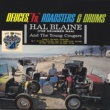 Hal Blaine Deuces, T's, Roadsters and Drums