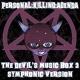Personal:Killing:Agenda The Devils Music Box Vol. 2 (Symphonic Version)