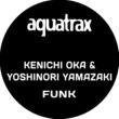 Kenichi Oka and Yoshinori Yamazaki