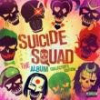 Panic! At The Disco Suicide Squad: The Album (Collector's Edition)