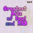 Minnie Riperton Greatest Hits of Soul and R&B Vol. 3