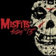 The Misfits Nightmare on Elm Street